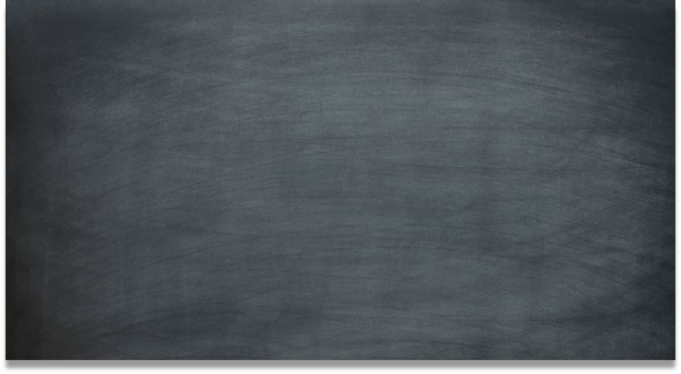 Picture of Large Black Chalk Board What is Mental Skills