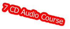7 CD Audio Course
