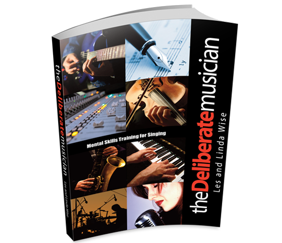 Picture of Deliberate Musicians Singing E-Book