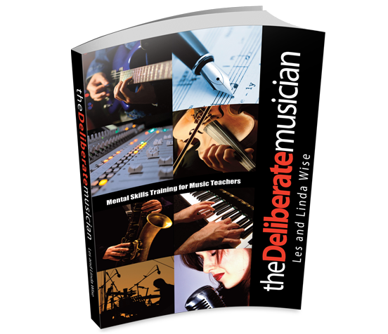 Picture of Deliberate Musicians Music Teacher E-Book