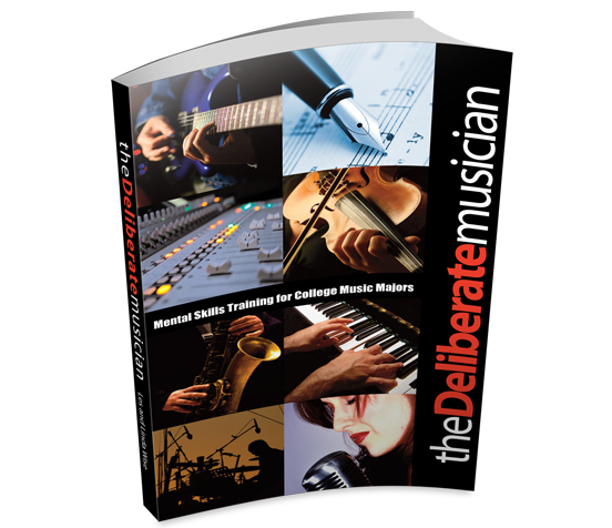 Picture of Deliberate Musicians Music School Student E-Book